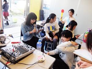MHKラジオ